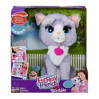 Интерактивный котенок Бутси Hasbro