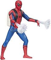 Фигурка Hasbro Человека-Паука серии Паутинный Город 15 см Spider Man B9765/C0420EU4