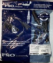 Провода высоковольтные силикон Чери Амулет Chery Amulet FSO