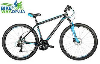 Велосипед 29 Avanti Vector гидравлика, Lockout 19 alu