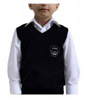 Жилет детский школьный Артикул 38.0542