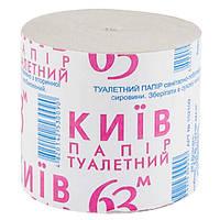 Бумага туалетная Киев 63 метра, фото 1