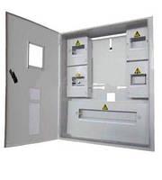 Шкаф учета и распределения электроэнергии ЯУР-3