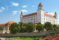 """Пазлы \""""Замок в Словакии\"""""""