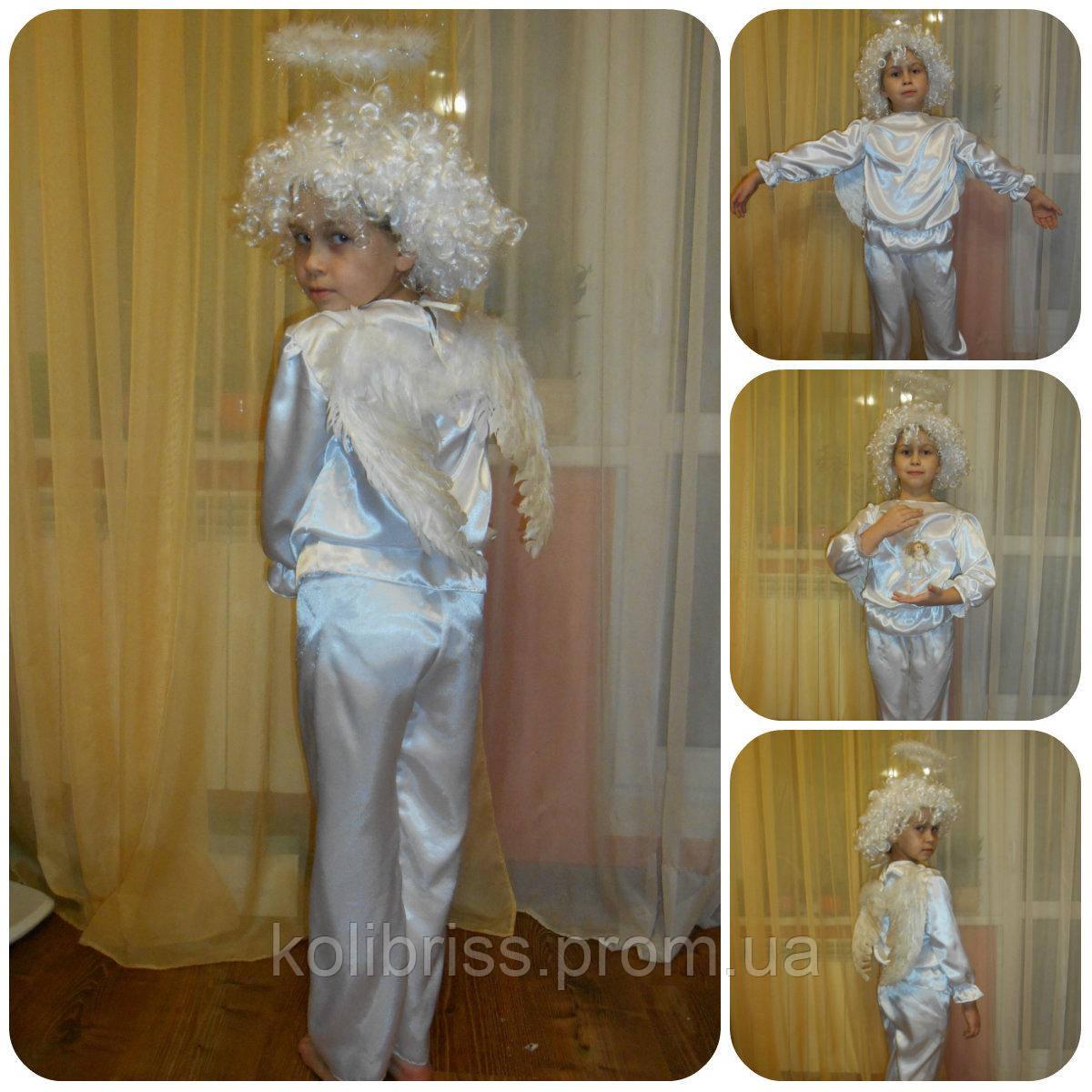 a5d35f7164fffb3 Шикарный костюм ангела прокат киев, цена 250 грн., заказать в Киеве ...