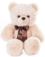 Мягкая игрушка Aurora Медведь кремовий 26 см