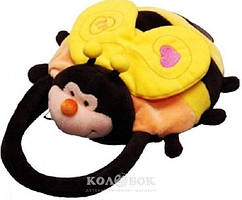 Мягкая игрушка Aurora пчела 28 см
