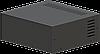 Корпус РЭА металлический, модель MB-17 (Ш235 В92 Г217 мм)