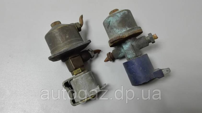 Клапан БУ (шт.), фото 2