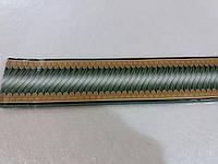 Бордюр обойный 5,5 см (зеленые)