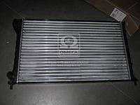 Радиатор охлаждения на автомобиль Fiat Doblo выпуска после 2001 (пр-во TEMPEST)