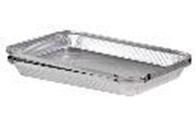 PRO Контейнер алюм. прямоугольний (SP86L), 2100мл, 50 шт/уп (8 уп/ящ)