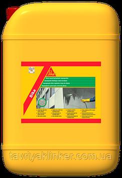 Sikagard®- 71 W PRO Гідрофобізуюча пропитка, 5л