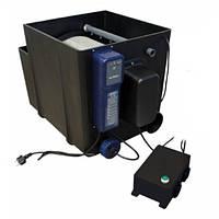 Барабанный фильтр для пруда (УЗВ) Filtrea Drum-Filter incl. UVC 40 W (Gravity)