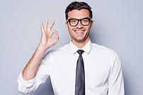 Вся правда про окуляри для іміджу