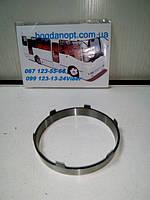 Кольцо синхрона 2-3 передачи автобус Богдан А-091,А-092,Исузу. Металлическое