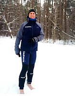 Бег зимой на улице. В чем его преимущества?