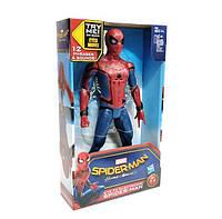 Электронная фигурка Человека паука 30см, моргает, разговаривает, Eye FX Electronic Spider-Man