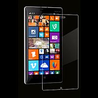 Защитное стекло (броня) для Microsoft (Nokia) Lumia 640 (0.3mm, 2.5D)
