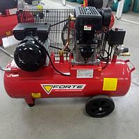 Компрессор воздушный ременной Forte ZA65-50