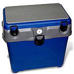 Ящик для зимней рыбалки A-elita с градусником, фото 3