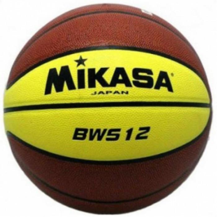 Мяч баскетбольный Mikasa (BW512), фото 1