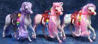 """Лошадь """"В мире животных""""   в кульке, 336C"""