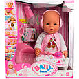 Кукла Baby Born BL010B, фото 2