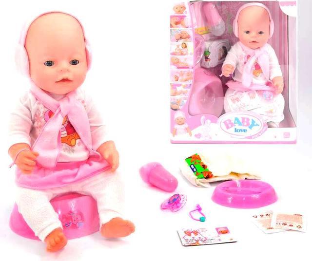 Кукла Беби Борн Baby Born