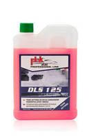 DLS 125 1.8кг. Моющее средство образует обильную и густую пену, глубоко проникает в жирные пятна .