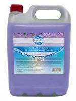 """Засіб для очищення та дезінфекції ванної кімнати """"Бузковий аромат"""" ТМ Barclean, 5кг."""
