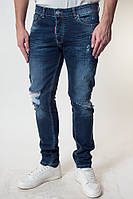DSQ  мужские джинсы (30-38/7ед.) Весна 2018, фото 1