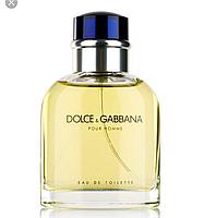 Dolce & Gabbana Pour Homme купи любимому подарок