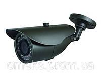 Камера наружного наблюдения LUX 724 SSM