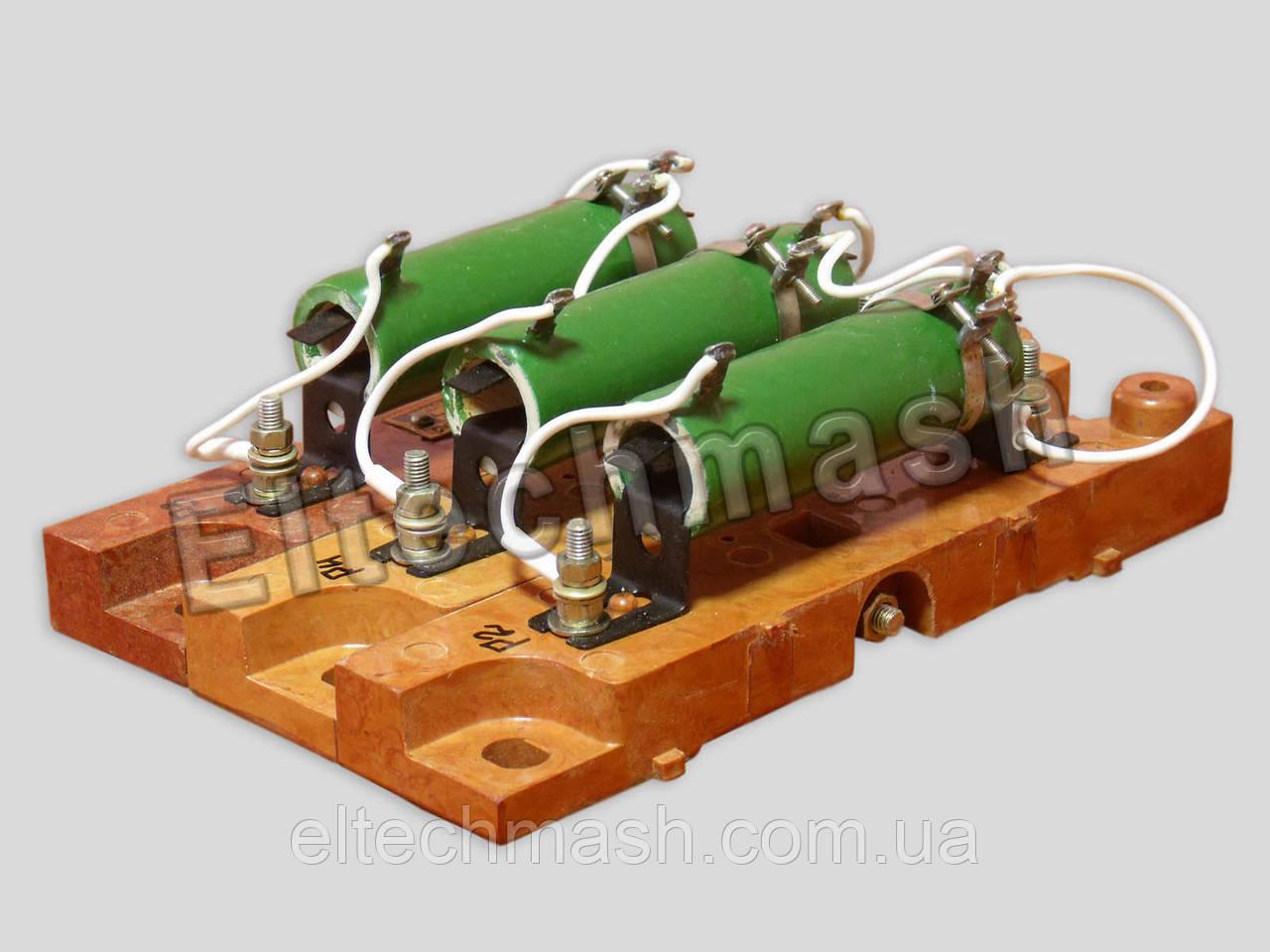 Резистор ПС-2032 УХЛ2, 2ТХ.772.024.120, ИАКВ.434173.004-09