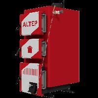 Альтеп Classic 16 — классический  твердотопливный котел длительного горения, фото 1