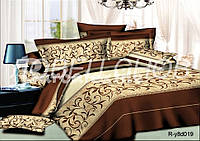 """Комплект постельного белья из ранфорса ТМ """"Ловец снов"""", Солнце в пустыне"""