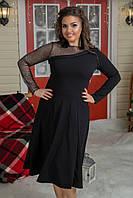 Платье женское ботал ЛЗ269, фото 1