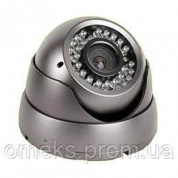 Камера LUX 43 SM CMOS 800 TVL