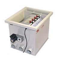 Барабанный фильтр для пруда (УЗВ) Aquaking Red Label Drum Filter 25 Basis