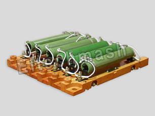 Резисторы (панель сопротивлений) типа ПС-40ххх