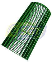 Подбарабанье зерновое для комбайна John Deere 985, 1085, 1188 (L=1555 мм)