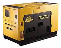 Дизельный генератор Kipor