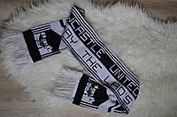 Футбольный шарф Ньюкасл Юнайтед Newcastle United