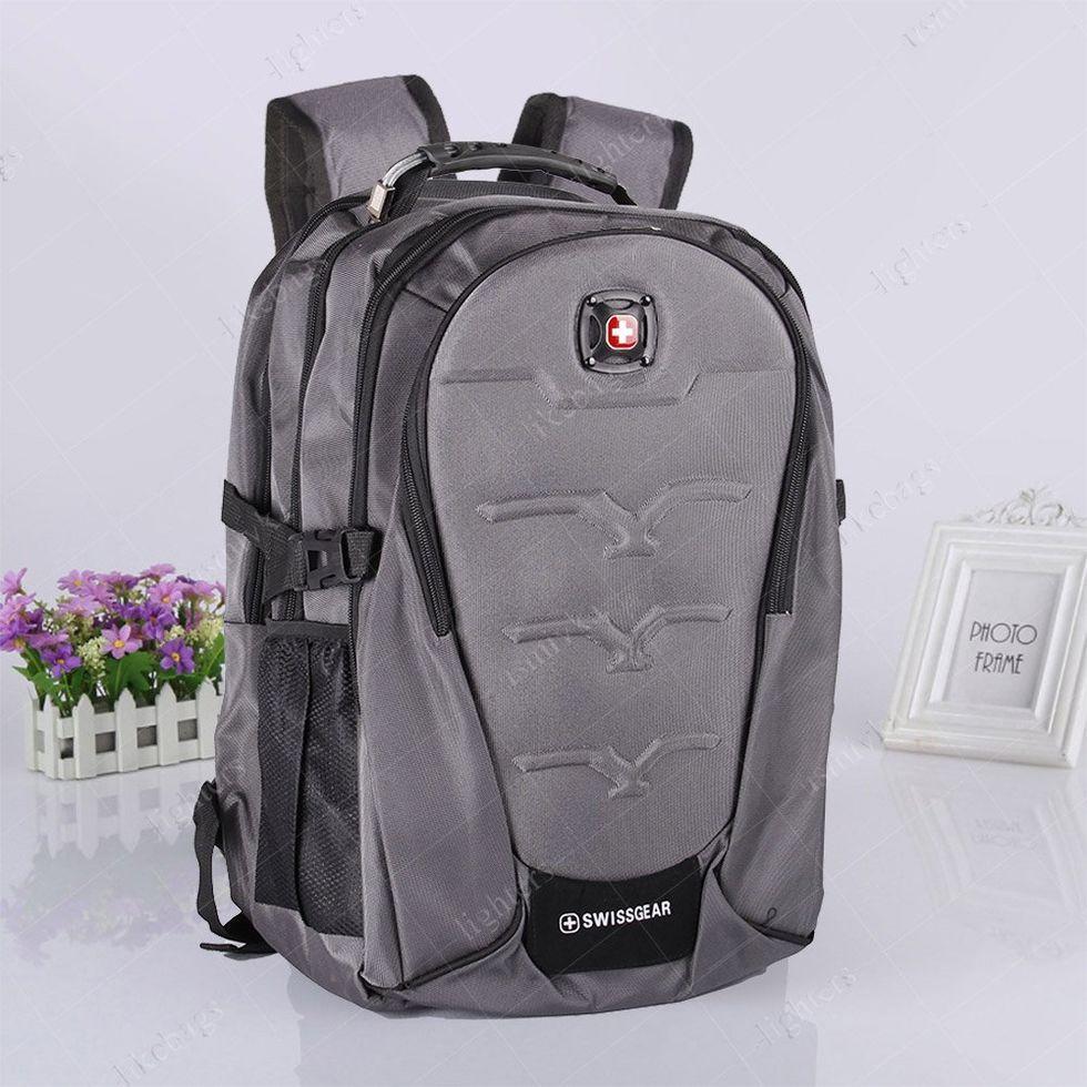 820ae7ad2c72 Надежный городской рюкзак Swissgear SW 55319 - Karman Store в Одессе