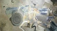 Рулевой механизм MAN TGA E3