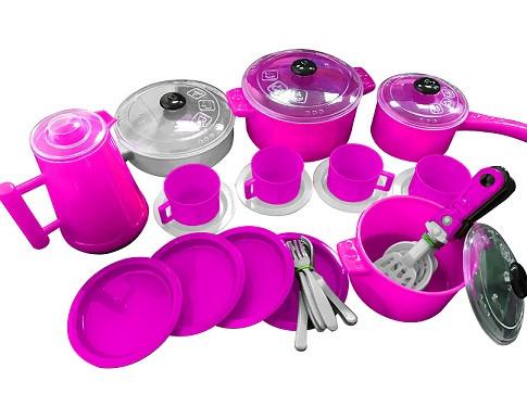 Набор посуды Kristinka 3 ОРИОН 165