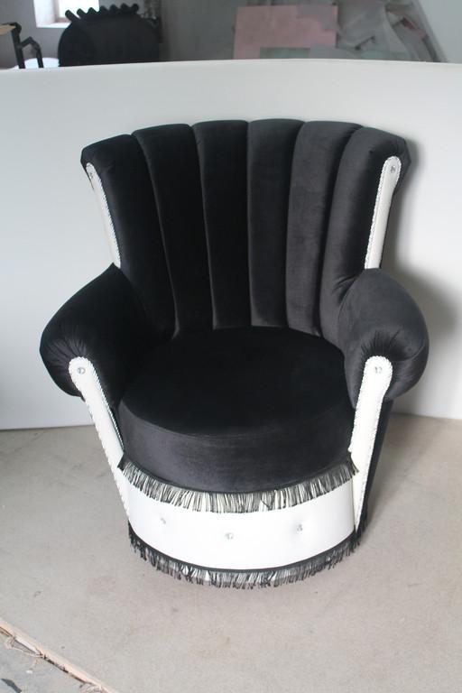 Крісло/фотель моделі Тюльпан 1
