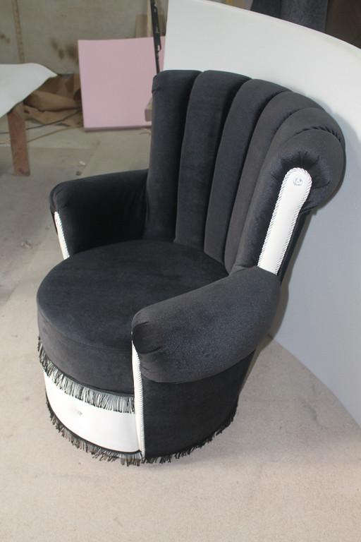 Крісло/фотель моделі Тюльпан 2