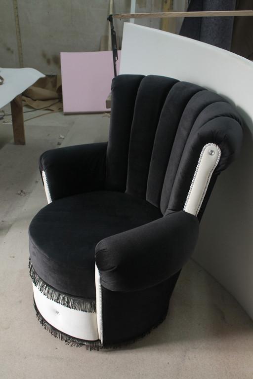 Крісло/фотель моделі Тюльпан -1